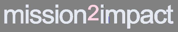 Logo M2I hell footer